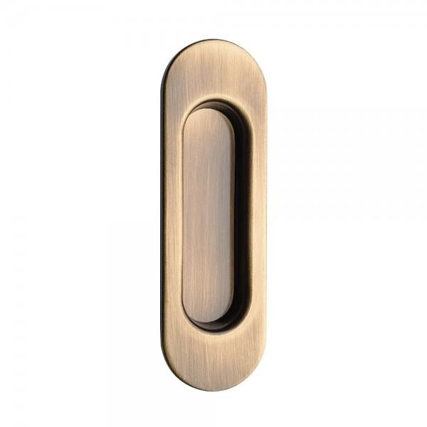 Rokturis  H4US 7/1 bīdamām durvīm, ovāls