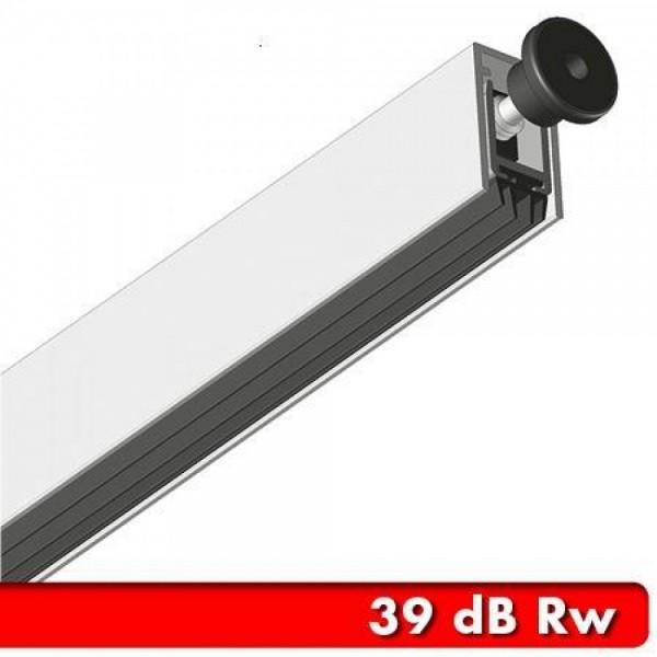 Automātiskie durvju sliekšņi TREND 39 dB
